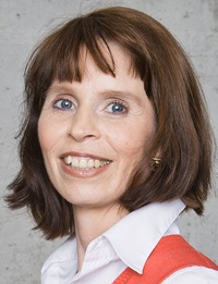 Heike Eberle