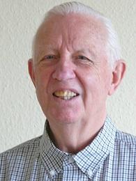 Helmut Eberle