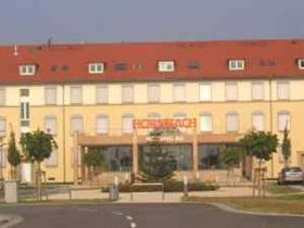 Umbau Hornbach Immobilien
