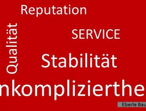 Unternehmenswerte #4: Unkompliziertheit.