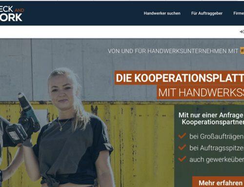 Check and Work: Kooperieren statt Konkurrieren!